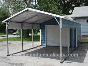 Portable Carport Frame China Portable Metal Frame Carports Outdoor Tent For