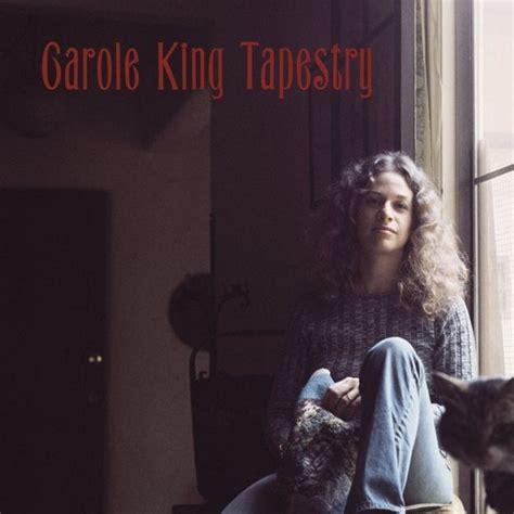 carole king tapestry full album record press