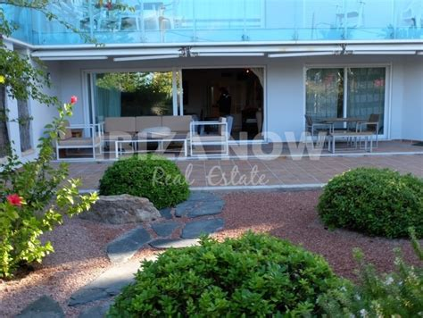 ground floor apartment for sale in marina botafoc ibiza