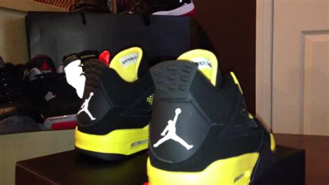 pickup thunder bumble bee jordan  review youtube