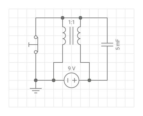 inductor capacitor oscillator circuit capacitor basic lc circuit oscillator or resonator electrical engineering stack exchange