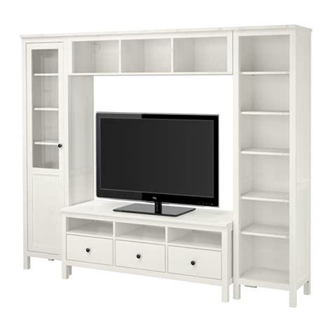 agréable Combinaison Meuble Tv Ikea #2: hemnes-combinaison-meuble-tv__0346962_PE534886_S4.JPG