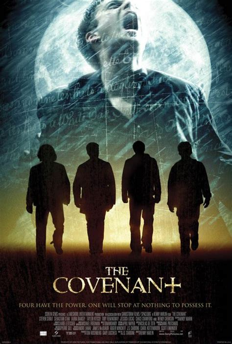 The Covenant this suuucks the covenant zombies ruin everything
