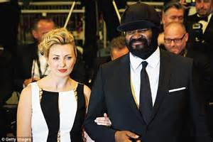 gregory porter smooth grooves and a cool cat in a