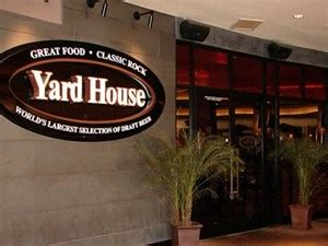 Yard House Hours by Fashion Square Mall Scottsdale Happy Hours
