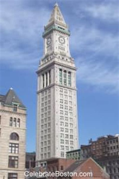 marriott custom house boston boston custom house tower the first real skyscaper in boston