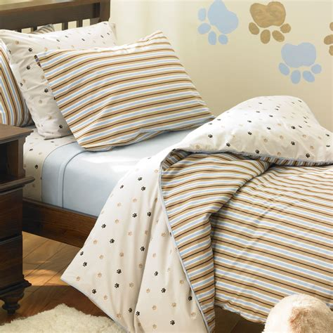 lands end bedding lands end bear print sheet set home bed bath