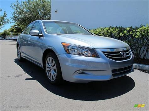 2012 honda accord colors 2012 celestial blue metallic honda accord ex l v6 sedan