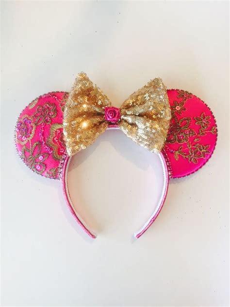 Disney Minnie Ears Headband 1543 best disney mouse ears images on mickey