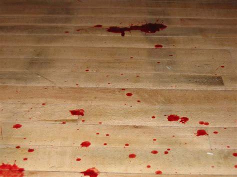 Blood On The Floor october dispatch daniel reetz