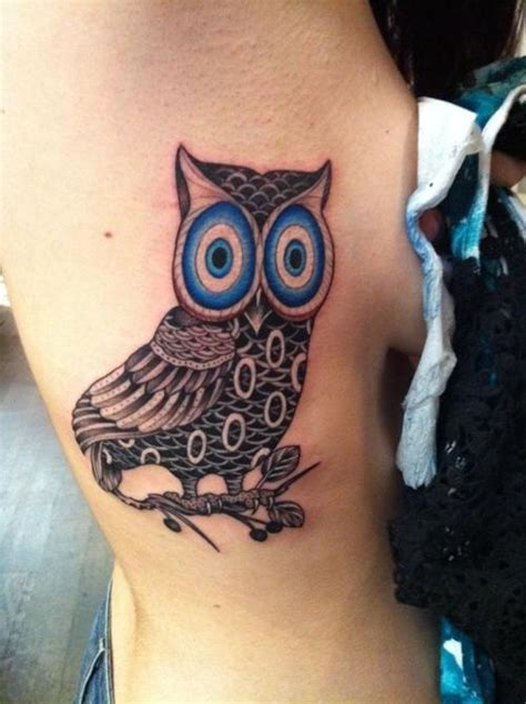 tattoo athena owl owl of athena tattoo with evil eye tattoo ideas pinterest
