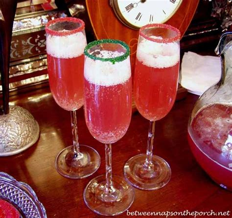 christmas drink 25 festive christmas cocktails for some merrymaking