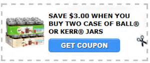 Home Decor Affiliate Programs by New Ball Or Kerr Jars Coupon