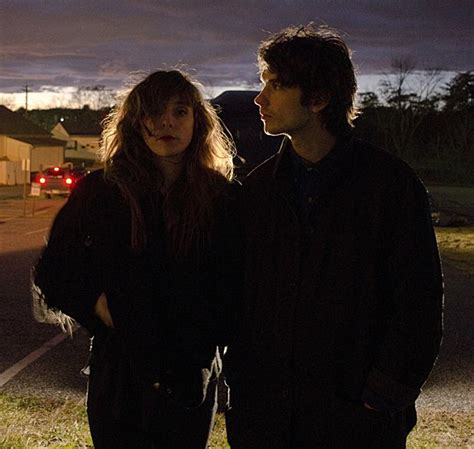 Alex Scally Of Dream Pop Duo Beach House Interview The List