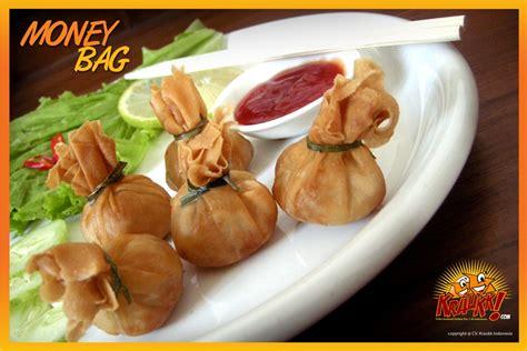 Frozen Dimsum Dim Sum Ayam Udang Binbin Pcs produk money bag frozen food kraukk lauk praktis