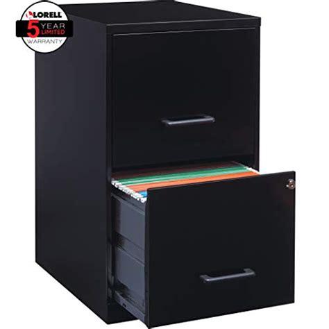 lorell 14341 18 2 drawer file cabinet black lorell 14341 18 2 drawer file cabinet black buy