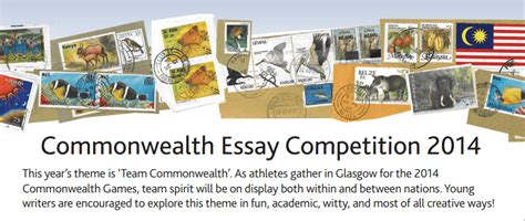 Commonwealth Essay Writing Competition by S Commonwealth Essay Competition 2015 Royal Common Wealth Society