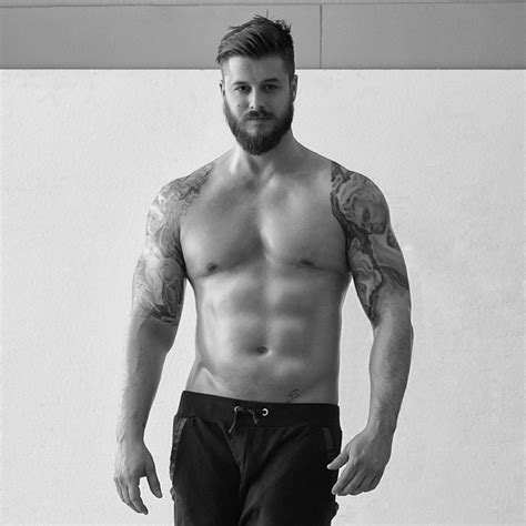 instagram tattoo models male 10 hottest tattooed male models on ig igmodelsearch