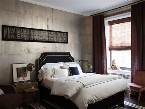 nate berkus bedroom ideas black headboard eclectic bedroom nate berkus design