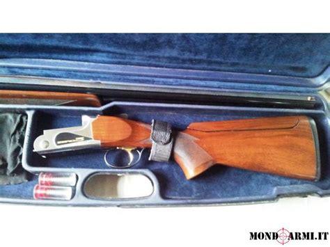 porto armi tiro a volo fucile da tiro a volo sporting