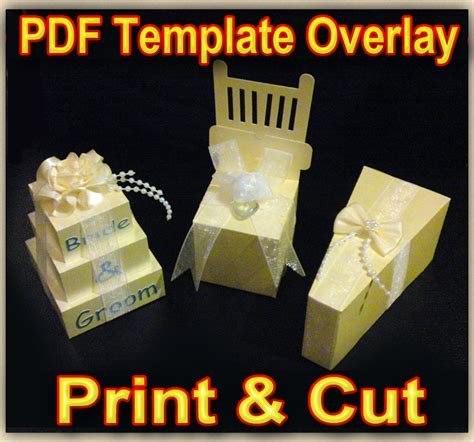 templates for wedding cake boxes wedding cake box template pictures to pin on pinterest