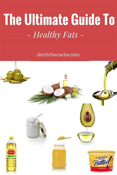 healthy fats to use in baking the ultimate guide to healthy fats stop the confusion now