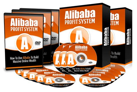alibaba review alibaba profit system review bonus affiliate marketing