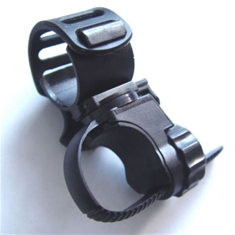Bike Bracket Mount Holder For Flashlight Ab 295 bike bracket mount holder for flashlight ab 2964 black jakartanotebook