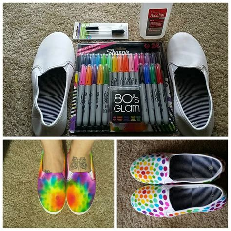 diy tie dye shoes best 25 cheap work clothes ideas on cheap