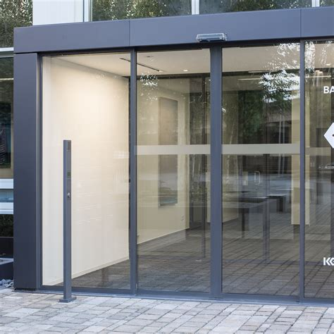Sliding Doors by Dorma St Flex Secure Sliding Door With Anti Intruder
