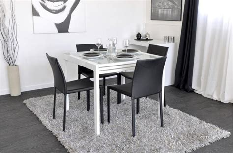 Table A Manger Carrée Extensible 1542 by Table A Manger