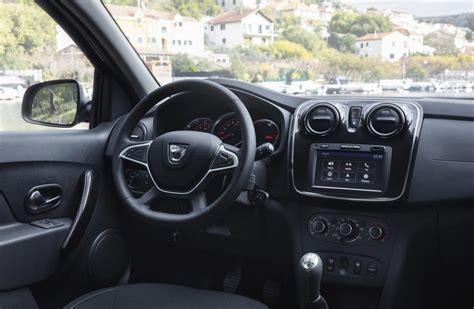 renault sandero 2017 interior dacia logan sandero 2017 interior mega autos
