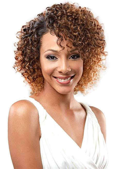 short cut jerri curl bobbi boss indinatural persian remi 100 h h jerry curl 8