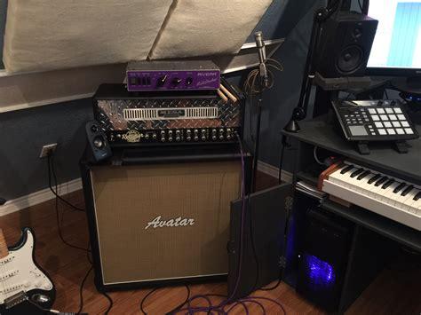 My Diy Recording Studio Desk Gearslutz Pro Audio Gearslutz Pro Audio Community My Diy Recording Studio Desk