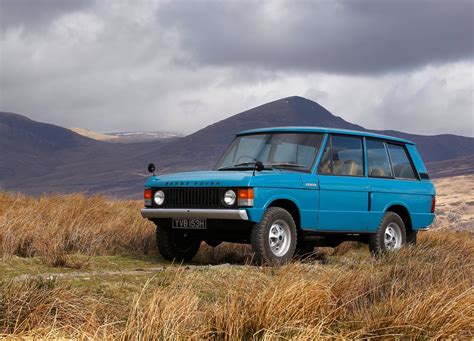 old land rover models the official buying guide range rover classic two door