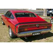 Chrysler CL Valiant Charger RT E55 1jpg