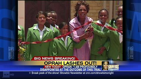 Oprah Gets Complaints About Like School by I Am Disappointed By This Controversy Surrounding By Oprah