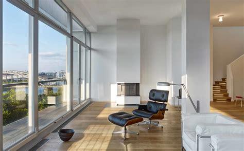 maisonette wohnung frankfurt penthouse maisonette wohnung minimalistisch