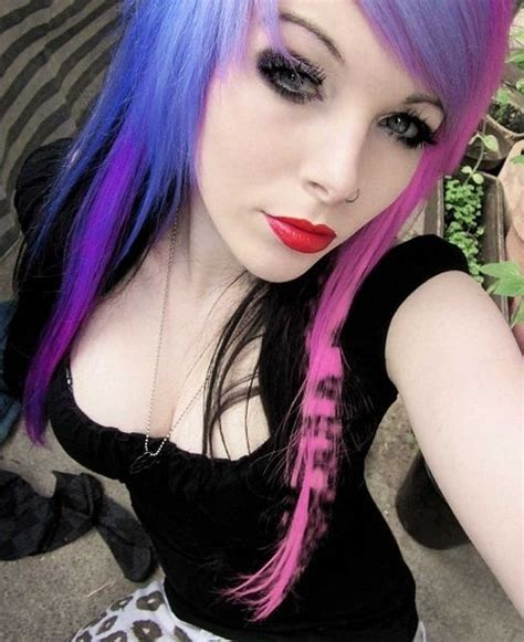emo haircuts and colors pinterest the world s catalog of ideas