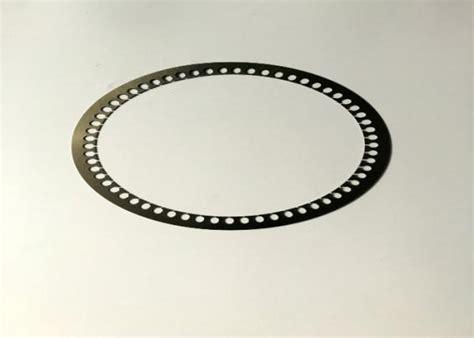 custom brushless electric motor laminations silicon steel