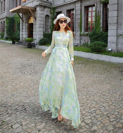Dress Branded White Floral Dress Wanita Dress Pesta 21 best casual maxi dress images on casual