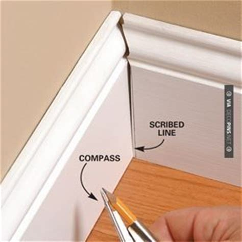 how short to cut the back crown 89 best images about crown molding on pinterest molding