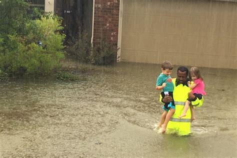 houston adoption catastrophic flooding sws houston area