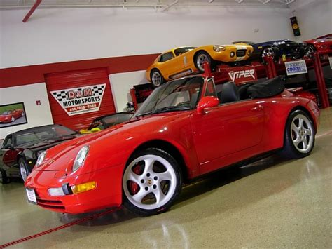 automotive air conditioning repair 1998 porsche 911 windshield wipe control 1998 porsche 911 carrera 4 cabriolet stock m4032 for sale near glen ellyn il il porsche dealer