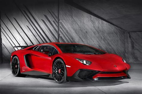 Cool Lamborghini Aventador Lamborghini Aventador Sv