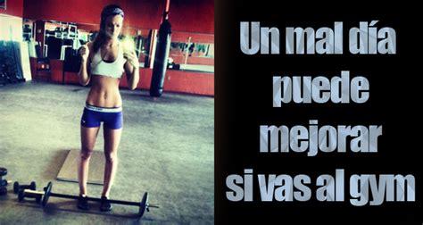 imagenes motivadoras para el gym mi 233 rcoles de chicas en el gym 2 el124