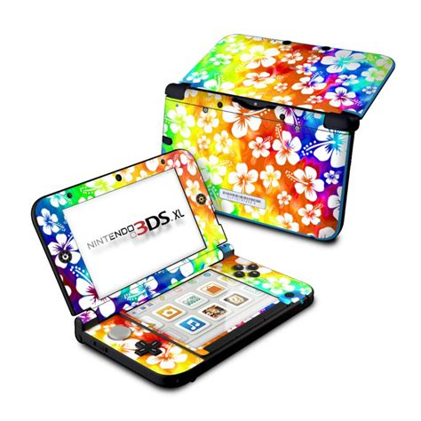 3ds Xl Stickers