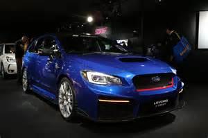 Subaru Levorg Sti Subaru Levorg Sti Automobile Hub
