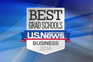 Us News Mba Rankings 2014 by Winners Losers U S News 2014 Ranking
