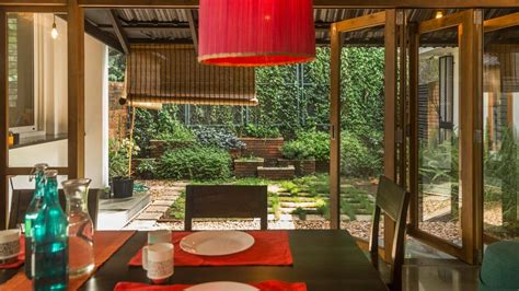 Home Garden Design In Kerala Interior Design This House In Kerala Is An Oasis For A